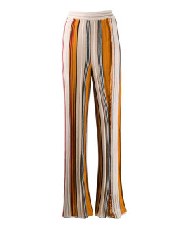 Missoni - Missoni Striped Pants