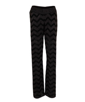Neo Noir - Neo Noir Ruby Knit Pants