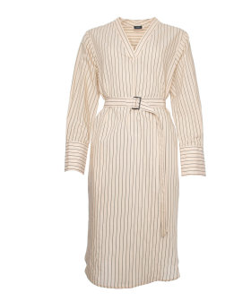 Joseph - Joseph Stripe Dress